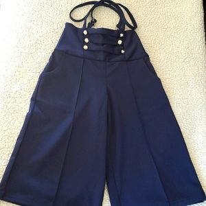 Stylish pants for toddler